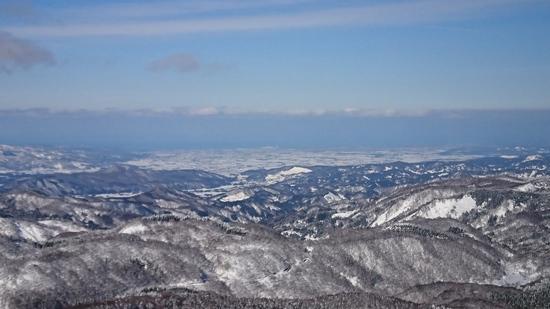 来る度に、新たな魅力 斑尾高原スキー場のクチコミ画像2