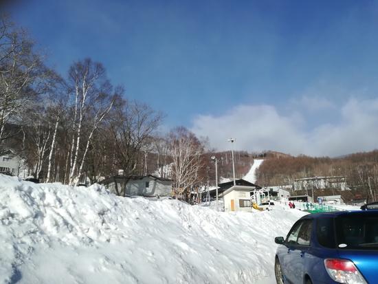 18-19 最終日|八千穂高原スキー場のクチコミ画像3
