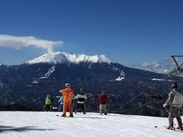 木曽福島スキー場のフォトギャラリー3