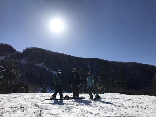 新春初滑り|丸沼高原スキー場のクチコミ画像