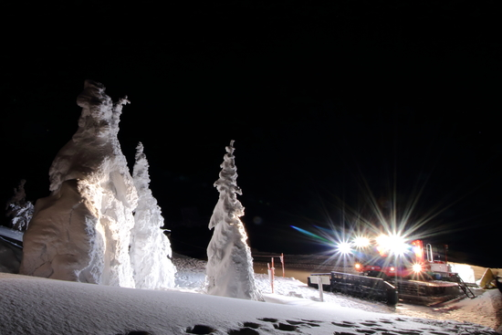 スキーのあとに...|阿仁スキー場のクチコミ画像