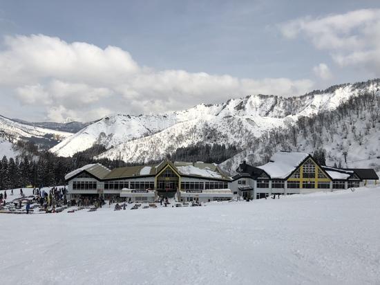 ここは外せない!|神立スノーリゾート(旧 神立高原スキー場)のクチコミ画像