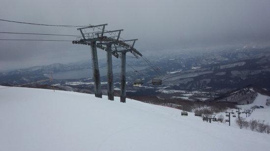 たざわ湖スキー場のフォトギャラリー6
