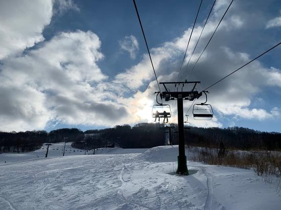 シーズンイン|夏油高原スキー場のクチコミ画像2