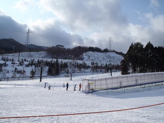KIDS LANDのあるスキー場|みやぎ蔵王セントメリースキー場のクチコミ画像