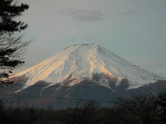 富士山|ふじてんスノーリゾートのクチコミ画像