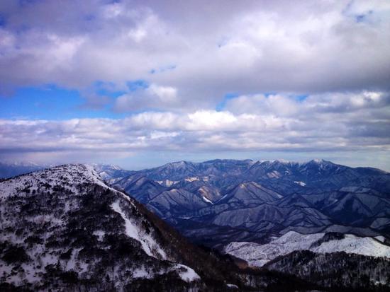 美しい景色|会津高原たかつえスキー場のクチコミ画像