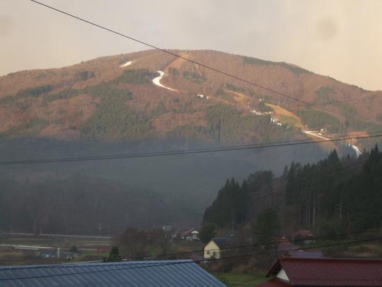 女鹿平温泉めがひらスキー場のフォトギャラリー3