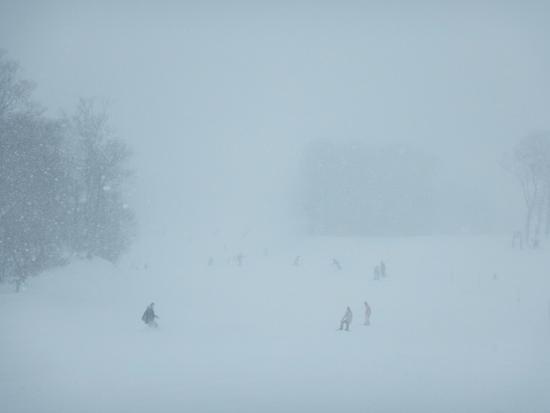 初滑りに行ってきました!|たんばらスキーパークのクチコミ画像