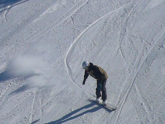 暖かい|信州松本 野麦峠スキー場のクチコミ画像