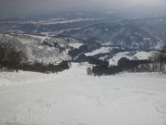 超穴場です。|さかえ倶楽部スキー場のクチコミ画像