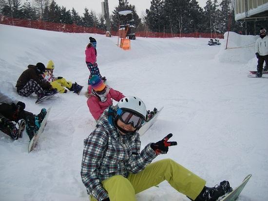ホワイトピアたかすと連絡できれば|鷲ヶ岳スキー場のクチコミ画像