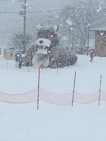やっぱりおすすめのスキー場♪|会津高原だいくらスキー場のクチコミ画像