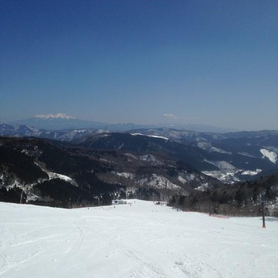 春が近い|めいほうスキー場のクチコミ画像