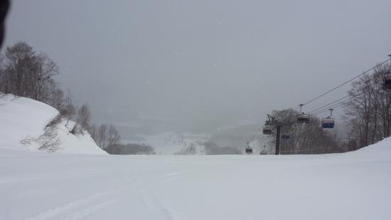 パウダー三昧|会津高原だいくらスキー場のクチコミ画像3