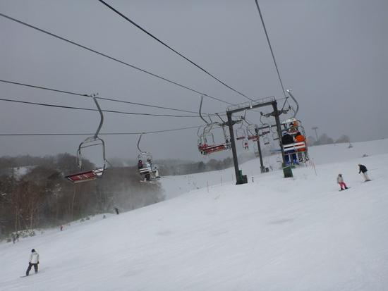 万座高原ホテル|万座温泉スキー場のクチコミ画像