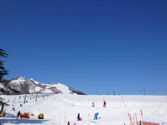 キッズゲレンデ|岩原スキー場のクチコミ画像