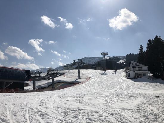 石打丸山スキー場のフォトギャラリー3