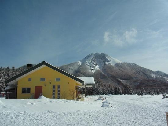 会社の仲間たちとスキーツアー|丸沼高原スキー場のクチコミ画像