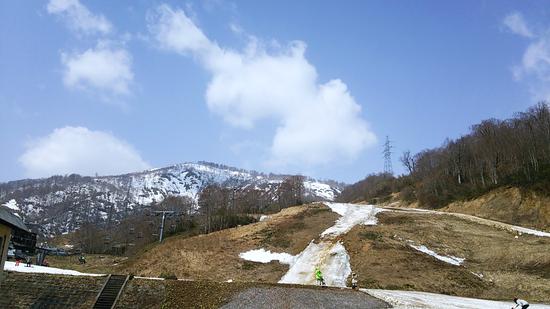 今シーズンの〆に行ってきました。 奥只見丸山スキー場のクチコミ画像
