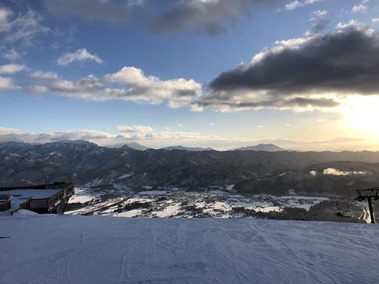 サイコーです|白馬八方尾根スキー場のクチコミ画像