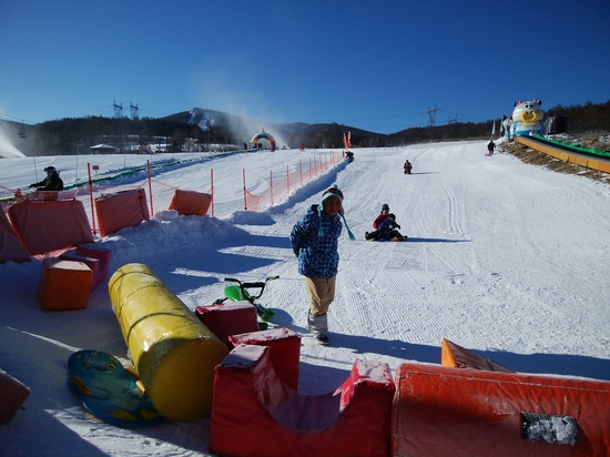 カムイみさかスキー場のフォトギャラリー1