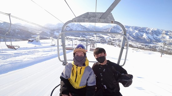 岩原スキー場のフォトギャラリー1