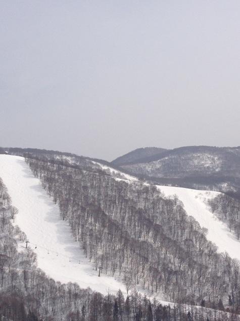 もう春スキーでしたよ。|星野リゾート アルツ磐梯のクチコミ画像