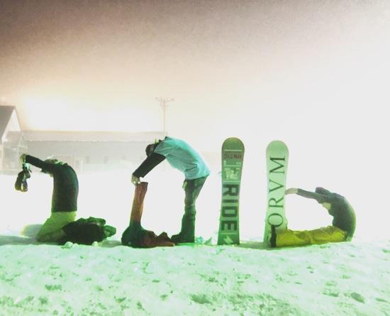 THE DAY|星野リゾート アルツ磐梯のクチコミ画像
