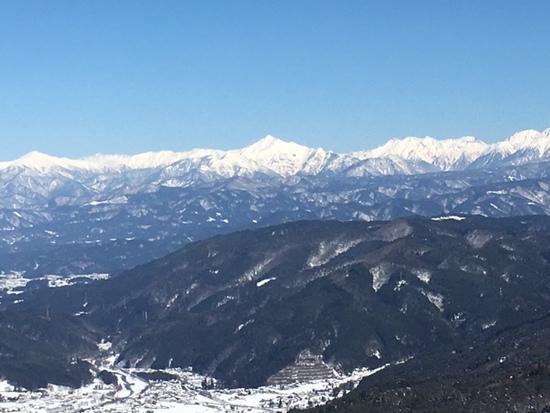 スキー日和|モンデウス飛騨位山スノーパークのクチコミ画像