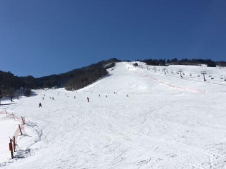 スキー日和 モンデウス飛騨位山スノーパークのクチコミ画像2