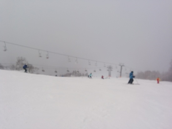 雪質良好|かぐらスキー場のクチコミ画像