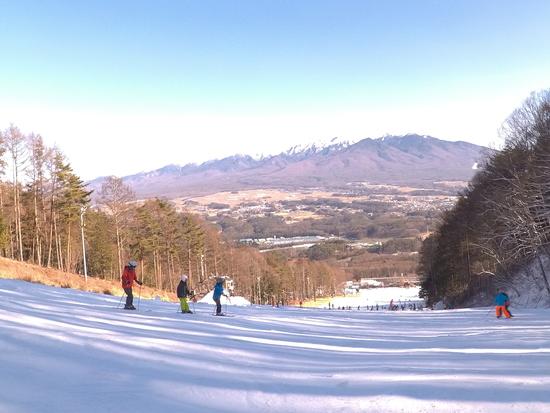 最悪、全く楽しめませんでした。|富士見パノラマリゾートのクチコミ画像