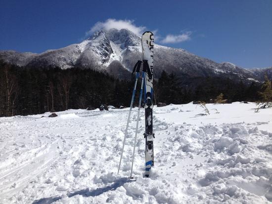 独りモノにもチャンス下さい|丸沼高原スキー場のクチコミ画像