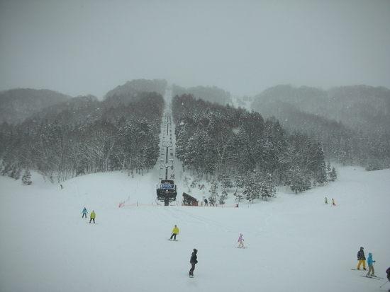 雪|水上宝台樹スキー場のクチコミ画像3