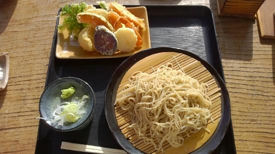 年越し蕎麦|シャトレーゼスキーリゾート八ケ岳のクチコミ画像