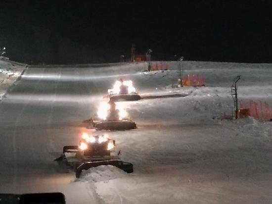 スキー場のお祭りに初参加|白馬八方尾根スキー場のクチコミ画像