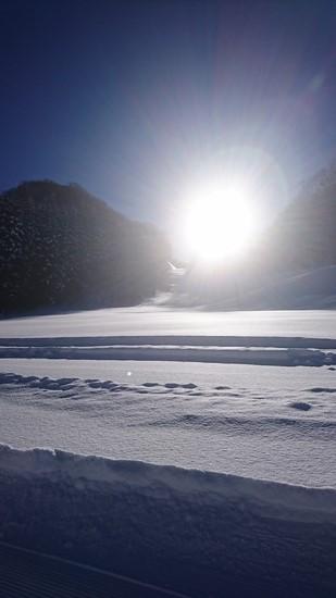 雪質最高!|水上宝台樹スキー場のクチコミ画像