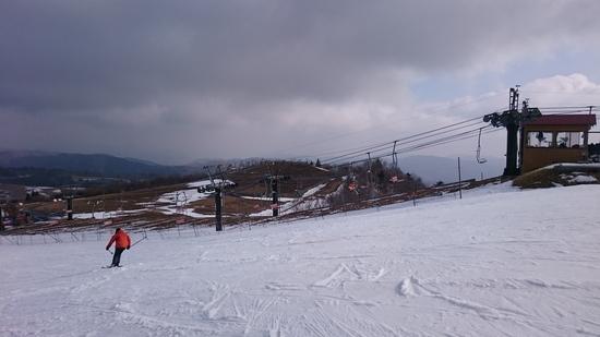 茶臼山高原スキー場のフォトギャラリー2