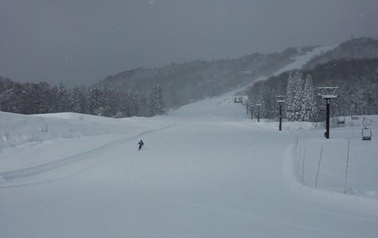 年末大雪|さかえ倶楽部スキー場のクチコミ画像