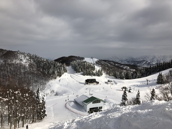 GALA湯沢スキー場のフォトギャラリー6
