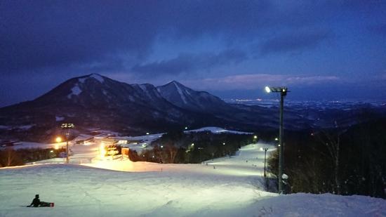 夏油高原スキー場のフォトギャラリー6