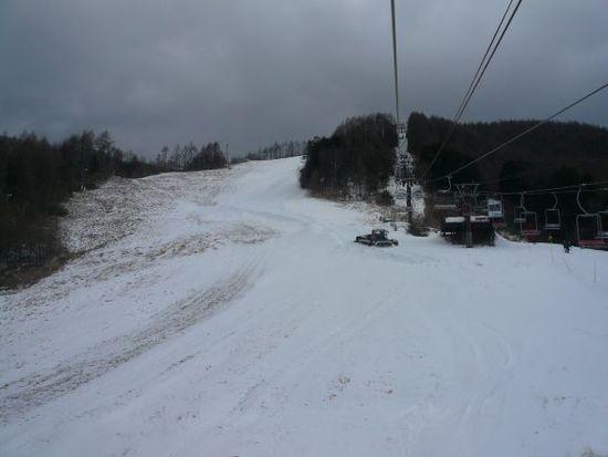 あったかながら小雪|信州松本 野麦峠スキー場のクチコミ画像