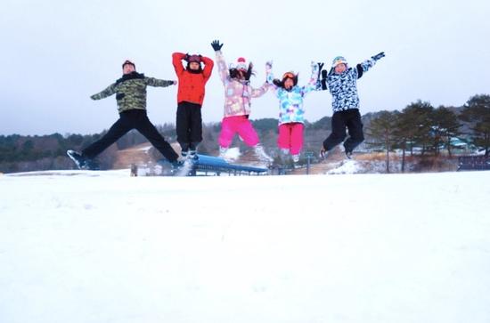 JUMP!!|沼尻スキー場のクチコミ画像