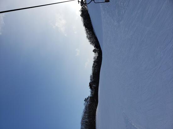 子供といっしょに 花巻市鉛温泉スキー場のクチコミ画像