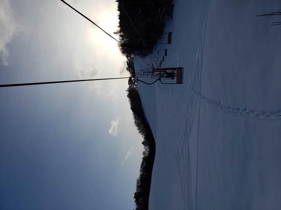 子供といっしょに 花巻市鉛温泉スキー場のクチコミ画像2