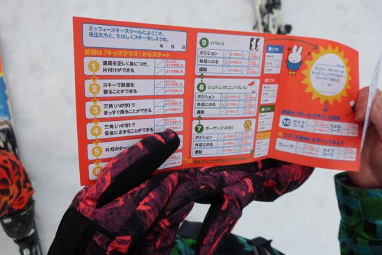 かたしな高原スキー場のフォトギャラリー1