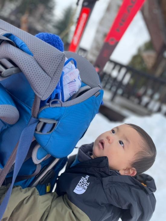 やっぱ野沢温泉 野沢温泉スキー場のクチコミ画像