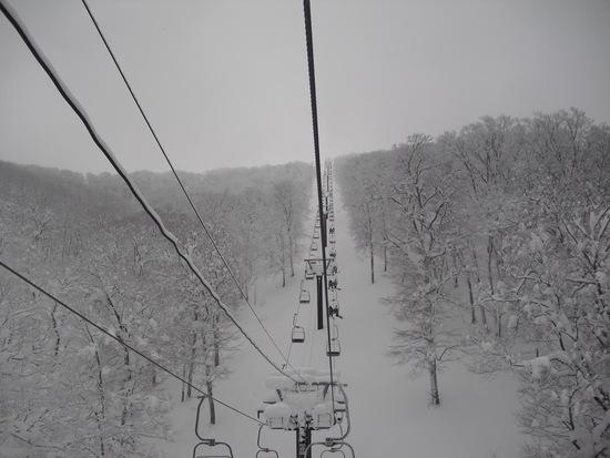 樹氷を見るなら|阿仁スキー場のクチコミ画像