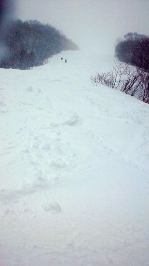 パウダーうはうは|タングラムスキーサーカスのクチコミ画像